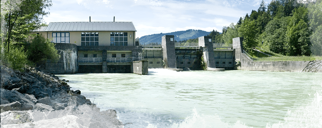 Isar Schlauchboot Tour von Bad Tölz nach Wolfratshausen